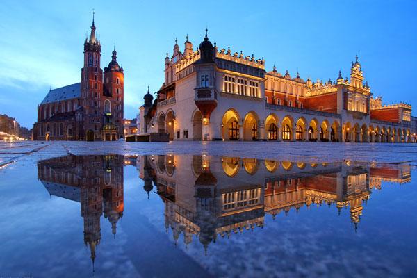 Poland Tour 2017